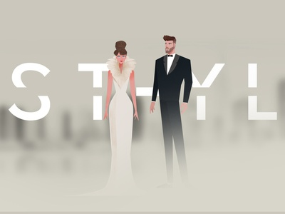 Party time stylish executive style wowmakers styl