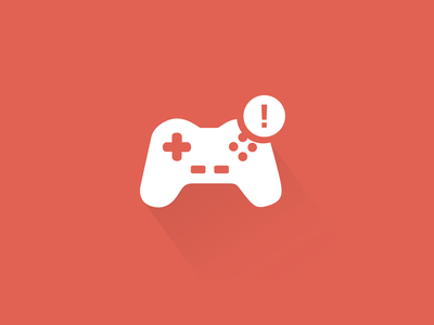 Gamers Icon