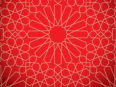 Moroccan Pattern