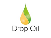 Drop Oil Logo