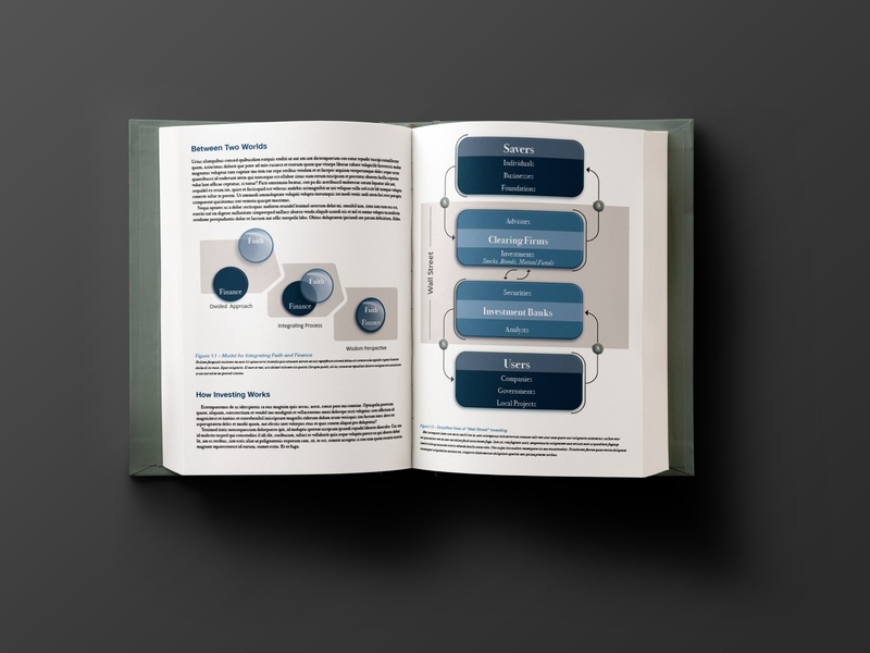 Book Infographics book indesign illustrator chart infographic typography vector design