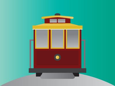 Sf icon cable car 1
