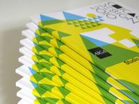 Design Week Books Photo