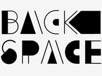 BackSpace Collective Logo