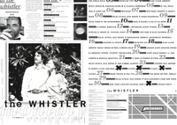 Whistler Monthly updated