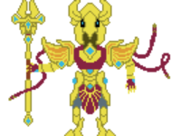 Azir - New League of Legends Champion