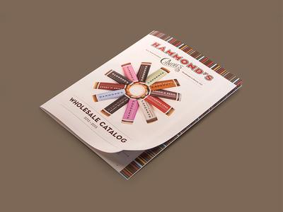 Hammond's Wholesale Catalog