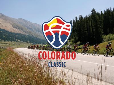 Colorado Classsic Logo