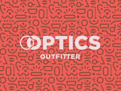 Optics Outfitter Branding