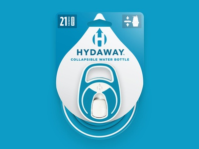 Hydaway Packaging