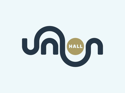 Union Hall Logo