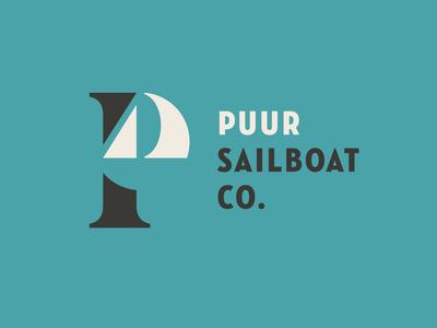 Puur Sailboat Co.