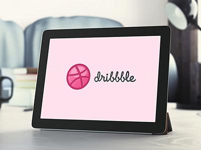 Tablet Mock up mock up 3d 3dmax cg dof background