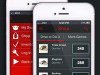 Swapmob Mobile App