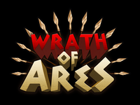 Wrath of Ares game logo