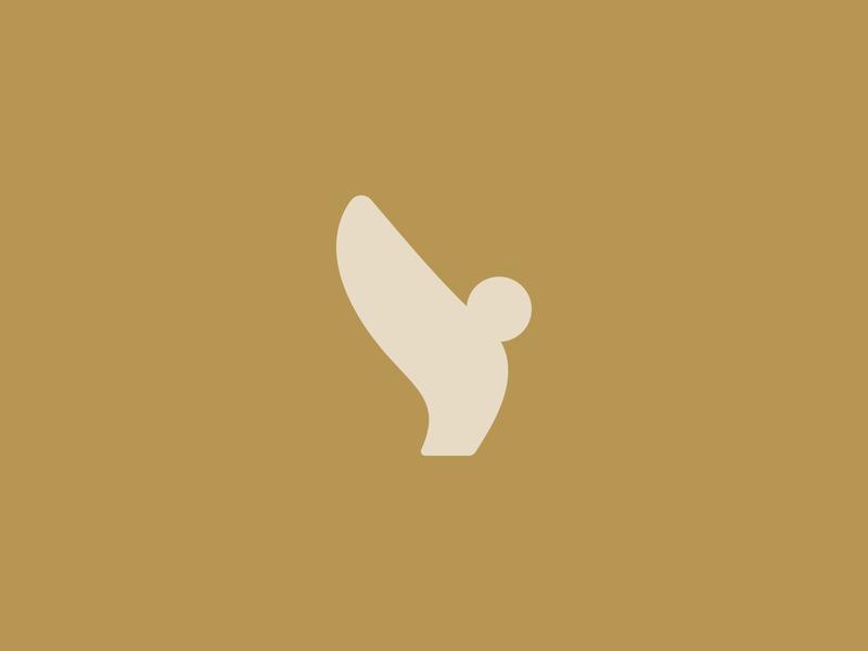 Owl Logo Concept brand identity identity design logo design concept minimalism owl logo majestic regal owl identity icon seattle simple branding illustration logo