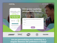 Personalizing Your Marketing