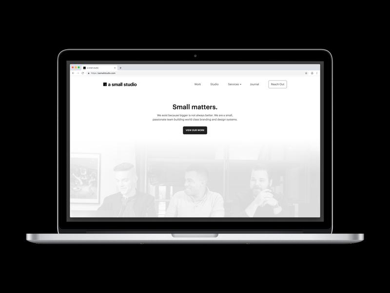 Website Update identity design launch dotcom web product design digital marketing digital design studios agency web design website branding ux identity