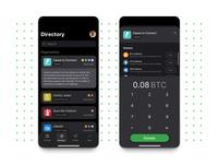 KAL   Crypto Donation App