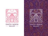 California Tourism Logo