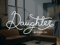Daughter Design Co. - Concept