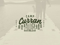 Camp Curran Logo