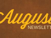 2013 restore august newsletter header full