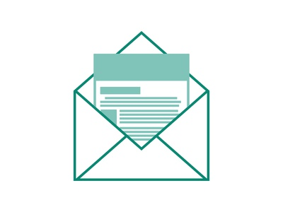 Report Email Icon