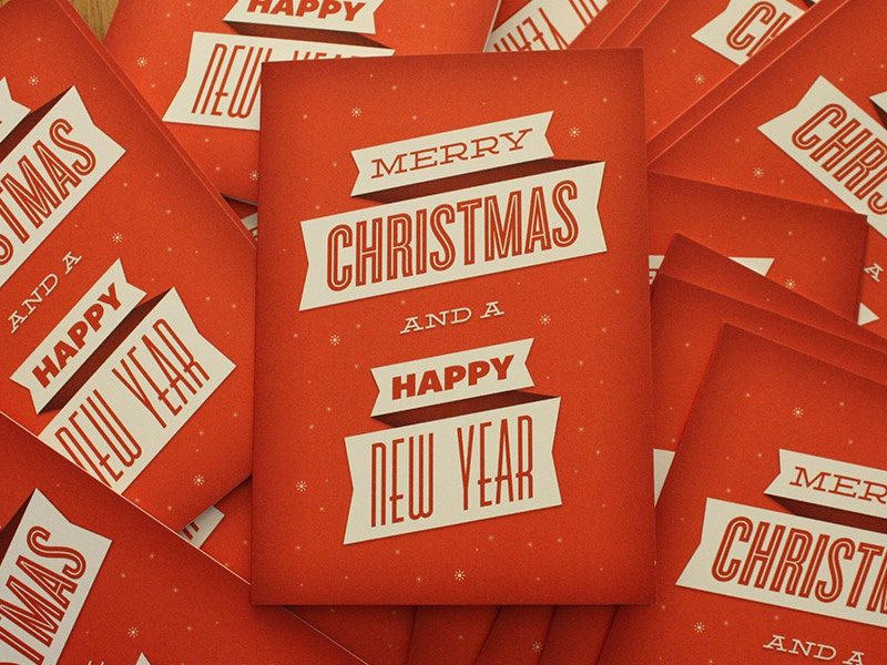 Christmas Cards 2012 christmas merry christmas happy new year christmas cards red card