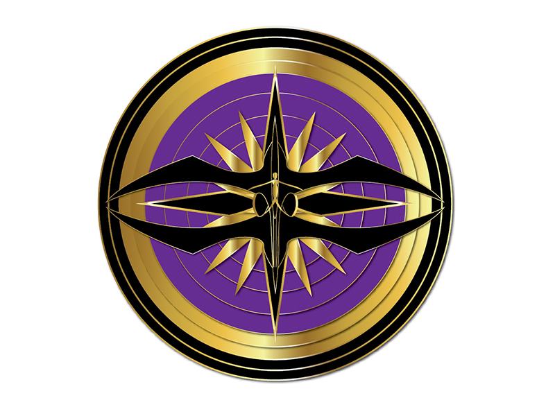 Hawaiian Mockup Shield, Amulet hawaiian hawaiiannavigation navigation polynesian amulet royalty shield