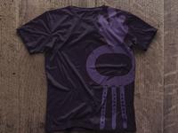 'Ōlelo T-shirt mockup