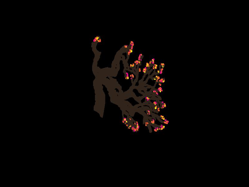 Kauilani Art Logo logo
