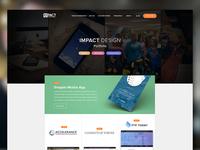 Designer Hub Portfolio