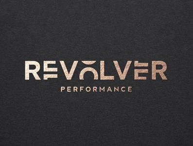 Revolver Performance Branding