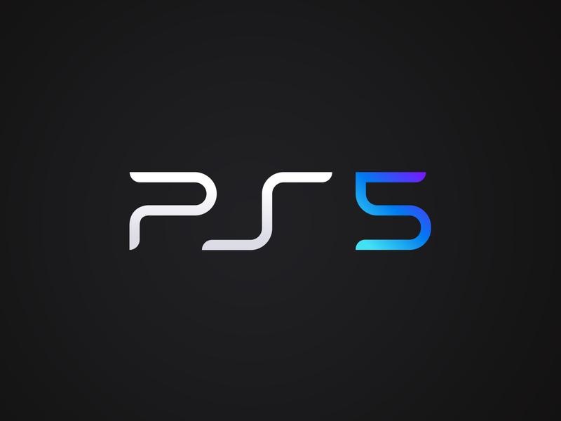 PS5 Logo Fine Tuning