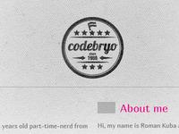 Codebryo Logo