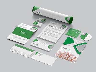 Bonomia vector brand design brand identity brand alexcerqueira illustration design logo graphicdesign branding