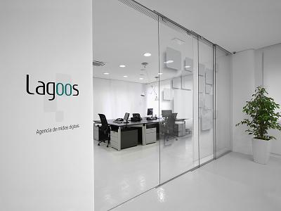 LAGOOS web website alexcerqueira brand brand identity brand design logo branding design graphicdesign