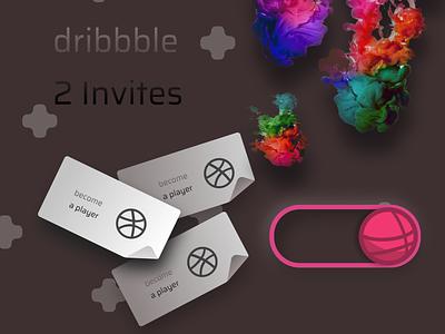 invites dribbble invite dribbble best shot logo hellodribbble web ux ui design branding app