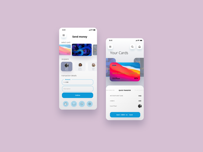 Payment app minimal typography icon challenge web branding app design ux ui