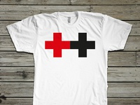 Red Cross Friendship Tshirt