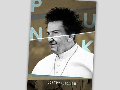 Contraddiction 2 sid vicious contraddiction pope punk