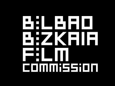 Logo Bbfc film commission logo bizkaia bilbao bbfc