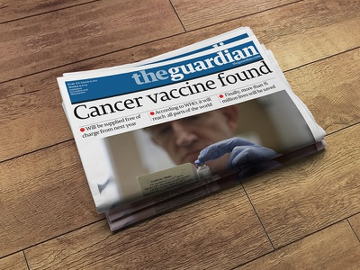 Desired front pages creativity refugees peace equality cancer hope thesun guardian news cover newspaper desired