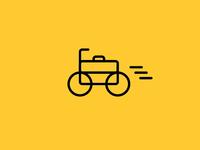 Bicycle + Briefcase: Revised