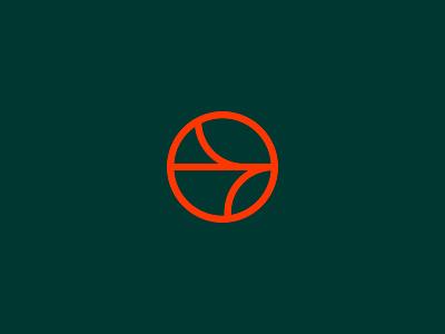DataPartners Symbol brand strategy visual identity system agency branding agency logo symbol identity branding