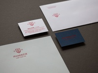 McKenzie Stationery Package