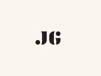 JG: New Logo