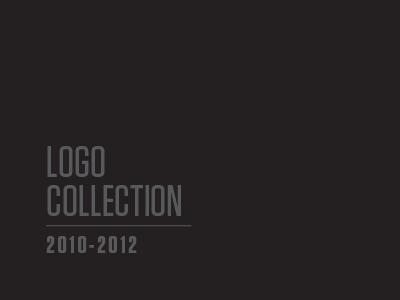 Behance Collection logos logo behance jared granger collection 2010 2011 2012