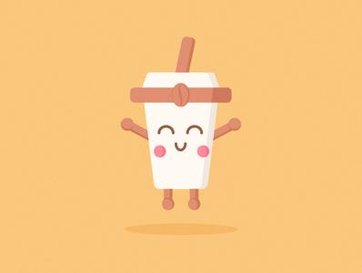 Morning Mood vector design illustration